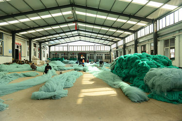 Rizhao Fufeng Rope Co.,Ltd